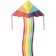 Vilac Lietajúci drak Rainbow