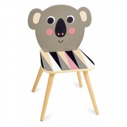 Vilac - Dřevěná židle Koala