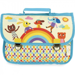 Vilac školský batoh Rainbow