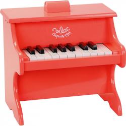 Piano crazy orange 18 touches avec partitions