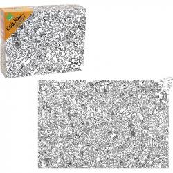 Vilaca Puzzle Keith Haring 500 ks