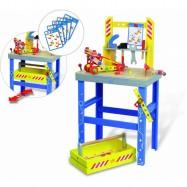 Drevené hračky Vilac - Detský drevený ponk