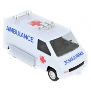 Monti System - MS06 - Ambulance