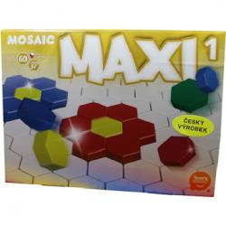 Mosaic Maxi / 1