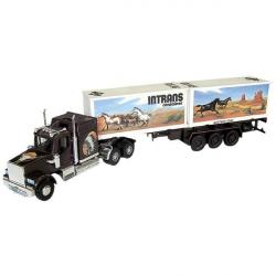 Monti Systém Ciężarówka 25 Intrans Container Western star