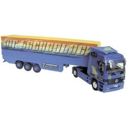 Monti systém ciężarówka mercedes-benz actros l - mb