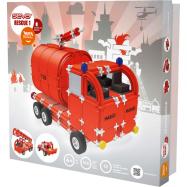 Seva Rescue 1 hasiči plast 545 ks