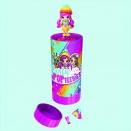 Pog party tuba s konfetami a panenkou