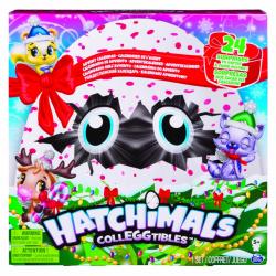 Hatchimals adventní kalendář