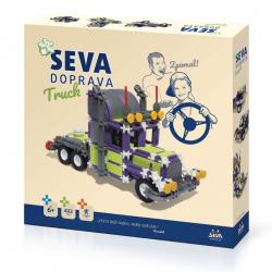 Seva DOPRAVA - Truck