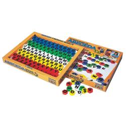 Vista - Mozaika Maxi/3 Alfabet