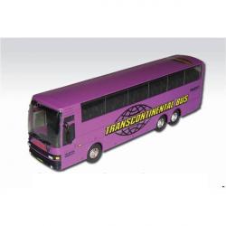 Stavebnica Monti 32 Transcontinental Bus