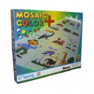 Mosaic Color+
