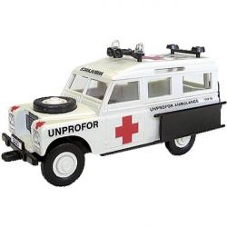 Monti 35-Ambulance