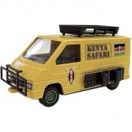 Monti 04-Kenya Safari