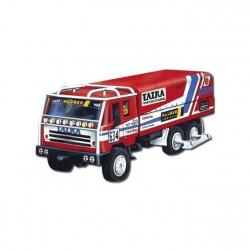 Monti Systém model samochodu Tatra 815 Rajd Dakar