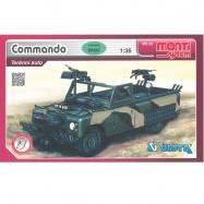 Monti System - MS29 - Commando