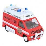 Monti System - MS45 - Dopravný automobil - Hasiči
