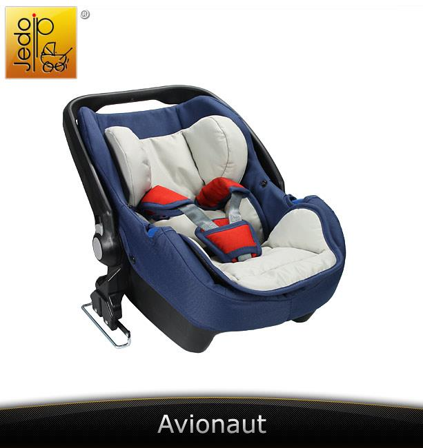 Autosedačka Jedo Avionaut Special edition 356