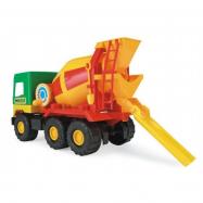 Auto middle Truck domíchávač plast 39 cm