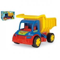 Auto Gigant Truck sklápač plast 55cm