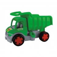 Auto Gigant Truck sklápěč plast 55 cm