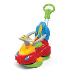 Weina Jeździk Roadster Deluxe
