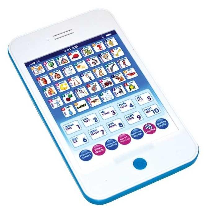 Dětský tablet mini