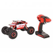 ROCK BUGGY Red Scarab malé - auto na diaľkové ovládanie