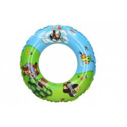 Kruh Krtko nafukovacie 51cm v sáčku 3-6 rokov