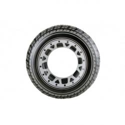 Kruh pneumatika nafukovacie 91cm v sáčku 9+