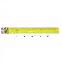 Pravítko NEON TOTO  30cm