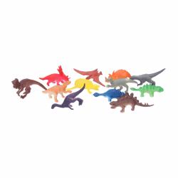 dinosaři set 12 ks