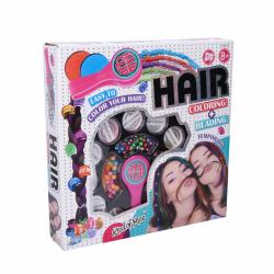 Ozdabianie włosów