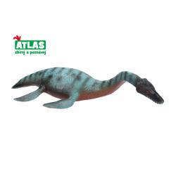 Dinosaurus plesiosaur