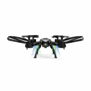 Dron ovládaný pohybem ruky 21x17x4