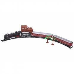 Zestaw pociągów