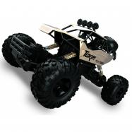 Auto terénní kovové RC 35 cm