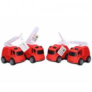 Auto hasičské 17 cm