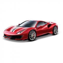 Model Ferrari Pista 488, 1:24