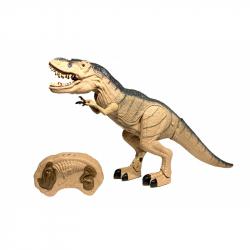 Dinosaurus RC na diaľkové ovládanie 47 cm