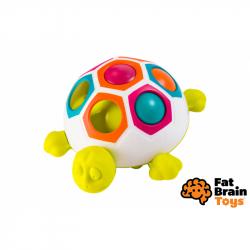 Fat Brain Želva Shelly