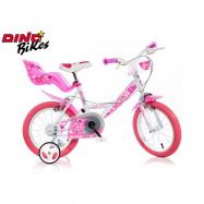 Dino Bikes Detský bicykel