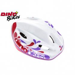 Dino Bikes Dětská přilba holčičí