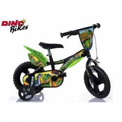 Dino Bikes Detský bicykel T. Rex