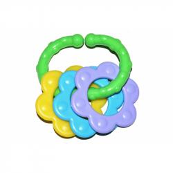 Chrastítko kroužky