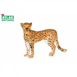 Figúrka Gepard 8cm