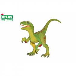 Figurka Dino Velociraptor 14 cm