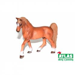 Figurka Kůň, 12 cm