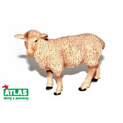 Figurka owiec 9 cm